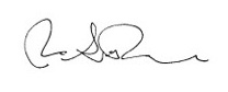 James S. Russell Signature