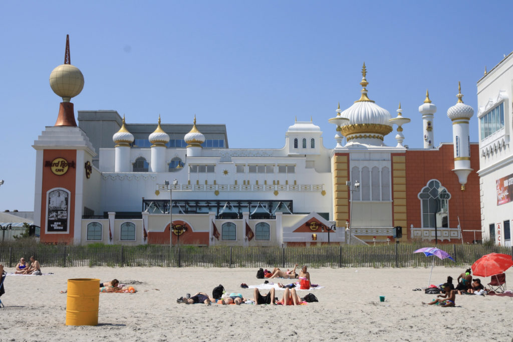 Can We Fall in Love Again with Atlantic City?